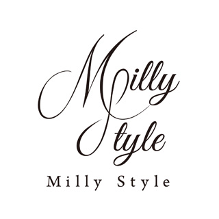 Milly Styleのロゴ